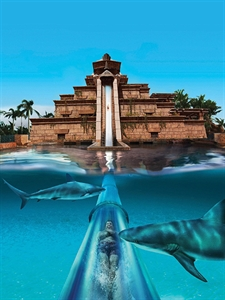Atlantis Aquaventure Waterpark - Dubai